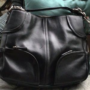 NWT Etienne Aigner leather handbag